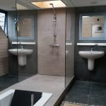 Renovatie badkamer Breda