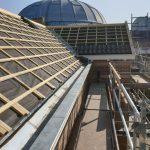 Renovatie + restauratie dak