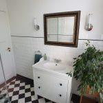 Renovatie badkamer + toilet