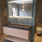 Renovatie badkamer Zundert